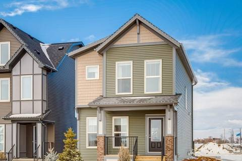 House for sale at 349 Chinook Gate Cs Chinook Gate, Airdrie Alberta - MLS: C4220847