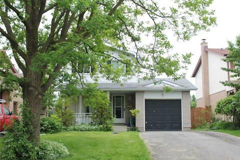 House for sale at 349 Cornerbrook Pl Waterloo Ontario - MLS: X4489086