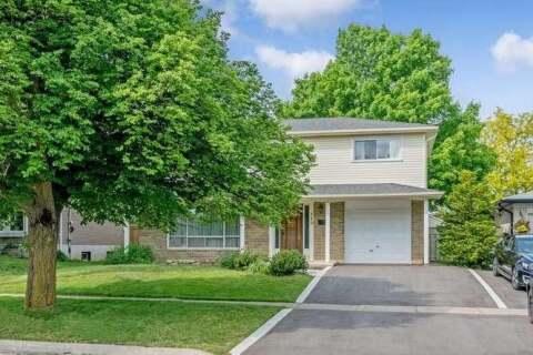 House for sale at 349 Delrex Blvd Halton Hills Ontario - MLS: W4782118