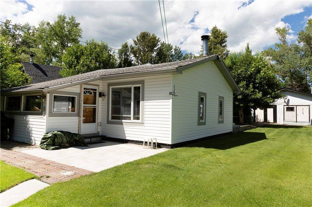 House for sale at 349 Eagle Lake Cs Rural Wheatland County Alberta - MLS: C4257493