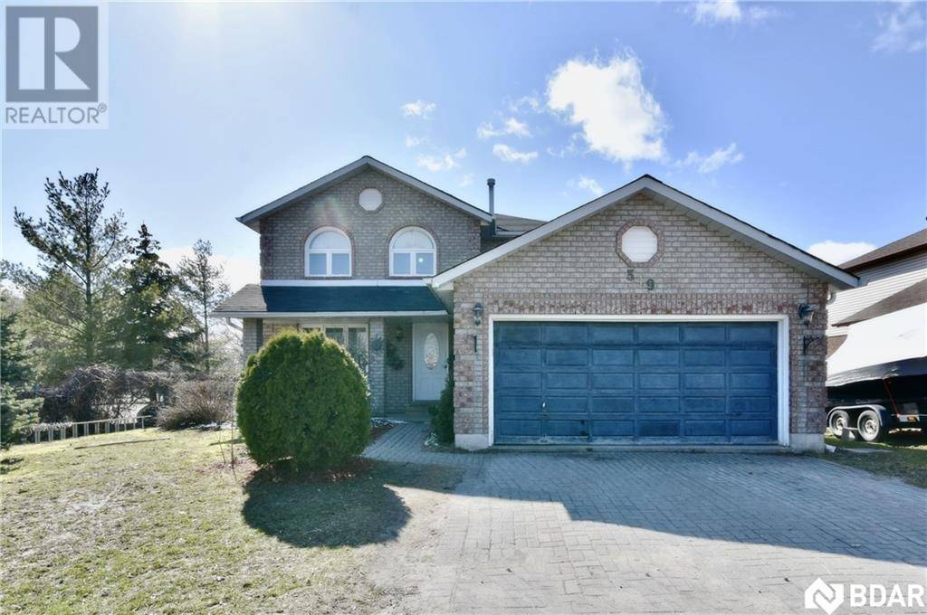House for sale at 349 Galloway Blvd Midland Ontario - MLS: 30799352