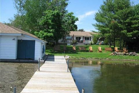 House for sale at 349 Gifford Dr Smith-ennismore-lakefield Ontario - MLS: X4411022