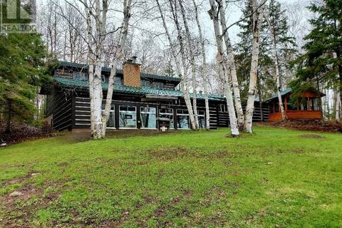 House for sale at 349 Hart Rd Callander Ontario - MLS: 185416