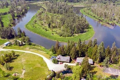 House for sale at 349 Hidden Lake Rd Enderby British Columbia - MLS: 10184881
