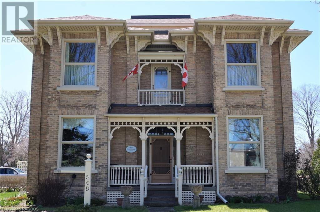 House for sale at 349 High St Southampton Ontario - MLS: 185083