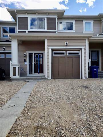 Townhouse for sale at 349 Hillcrest Sq Southwest Airdrie Alberta - MLS: C4249036