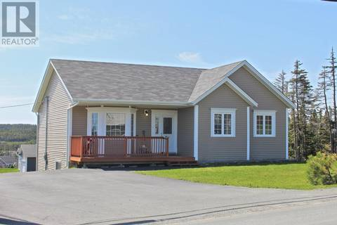 House for sale at 349 Indian Meal Line Torbay Newfoundland - MLS: 1196865