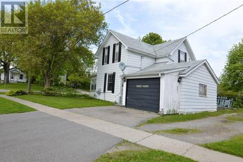 House for sale at 349 King St Cobourg Ontario - MLS: 198899