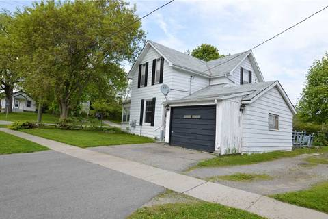 House for sale at 349 King St Cobourg Ontario - MLS: X4535430