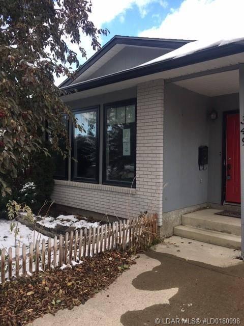 House for sale at 349 Leaside Ave S Lethbridge Alberta - MLS: LD0180998