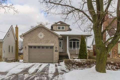 House for sale at 349 Masson St Oshawa Ontario - MLS: E4689540