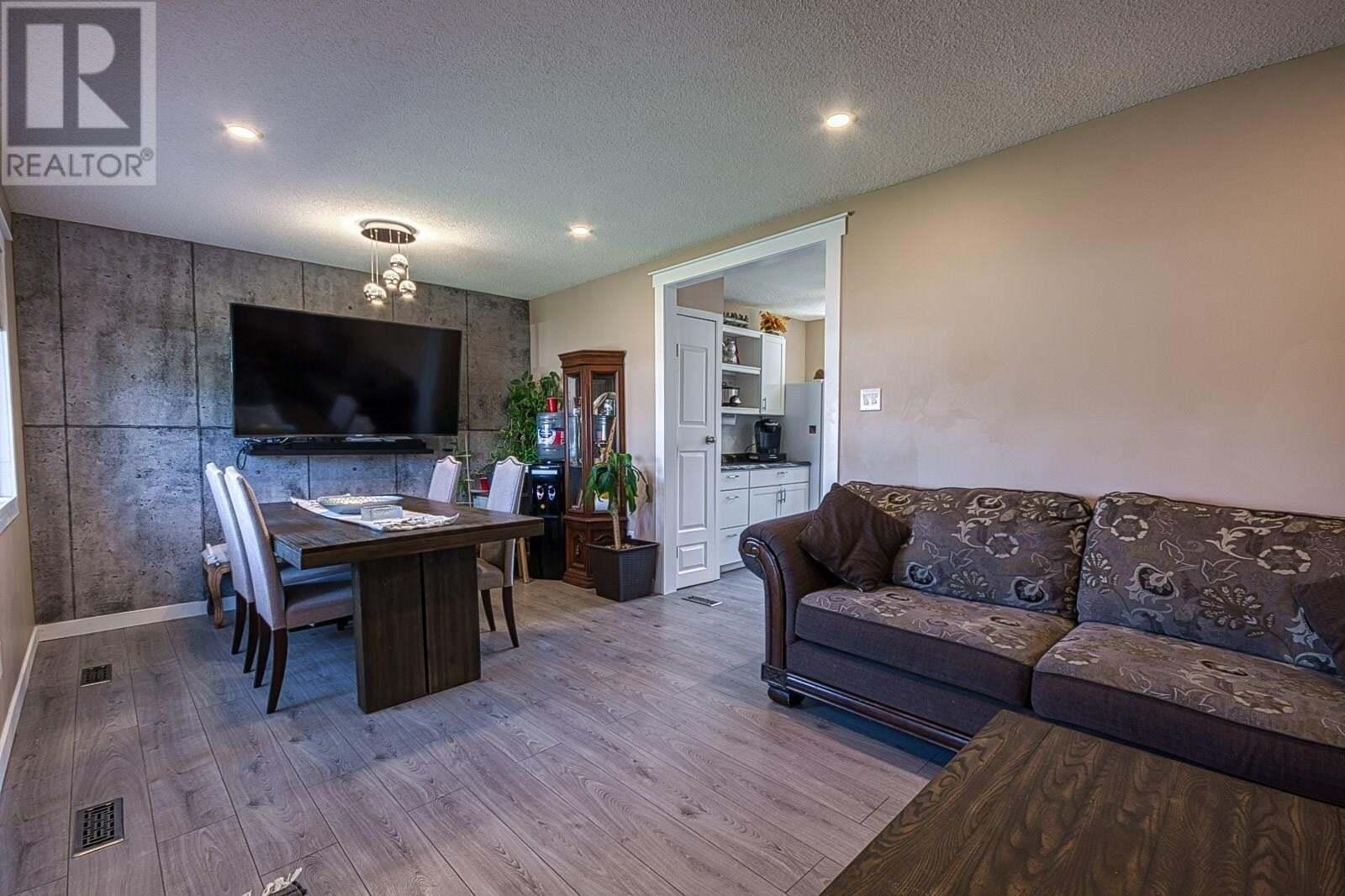 House for sale at 349 Mcintosh St N Regina Saskatchewan - MLS: SK826285