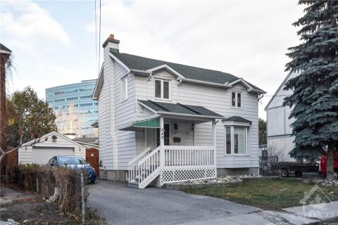 Residential property for sale at 349 Montgomery St Ottawa Ontario - MLS: 1219464