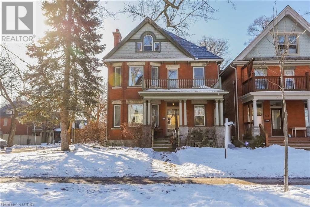 House for sale at 349 Piccadilly St London Ontario - MLS: 245689