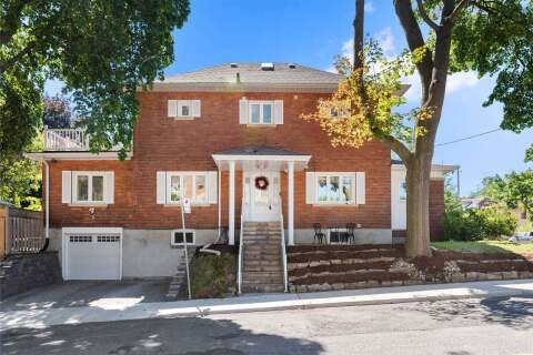 House for sale at 349 Runnymede Rd Toronto Ontario - MLS: W4871918