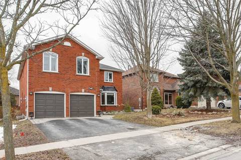 House for sale at 349 Savage Rd Newmarket Ontario - MLS: N4722600