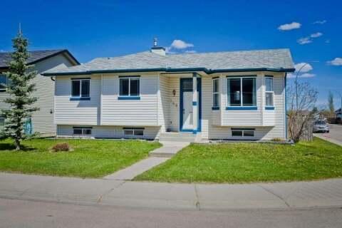 House for sale at 349 Strathford Blvd Strathmore Alberta - MLS: C4285064