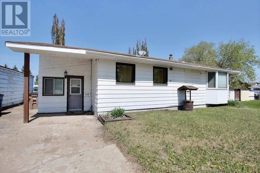House for sale at 349 Taylor Ave Birch Hills Saskatchewan - MLS: SK773394