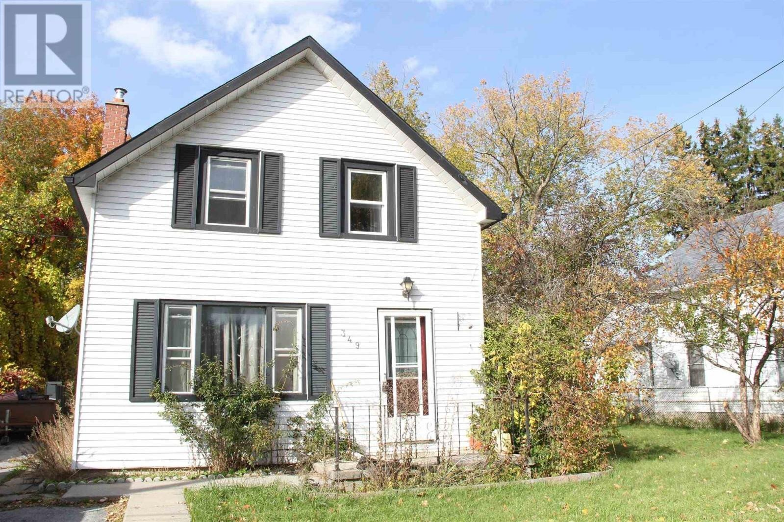 House for sale at 349 Thomas St Deseronto Ontario - MLS: K20006549
