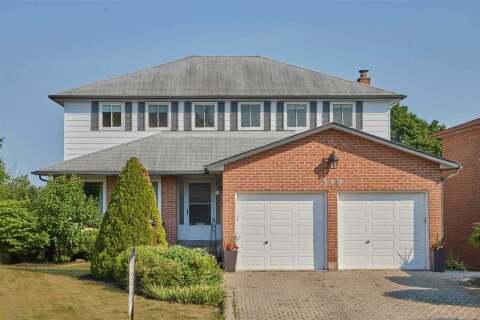 House for sale at 349 Turf Ct Oshawa Ontario - MLS: E4824223