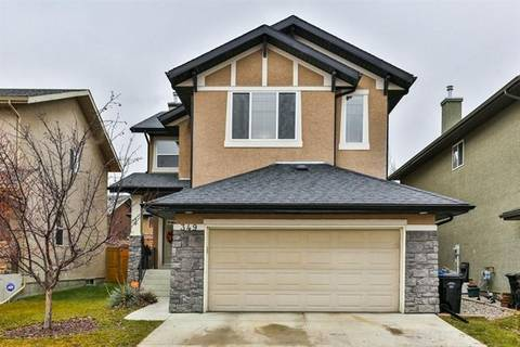 House for sale at 349 Tuscany Ravine Rd Northwest Calgary Alberta - MLS: C4275516