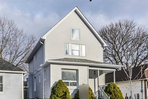 House for sale at 349 Verdun Rd Oshawa Ontario - MLS: E4696050