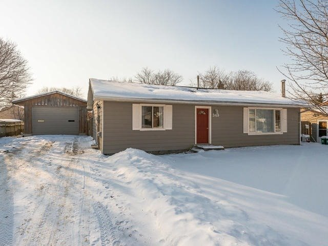 Sold: 349 Winnifred Drive, Georgina, ON
