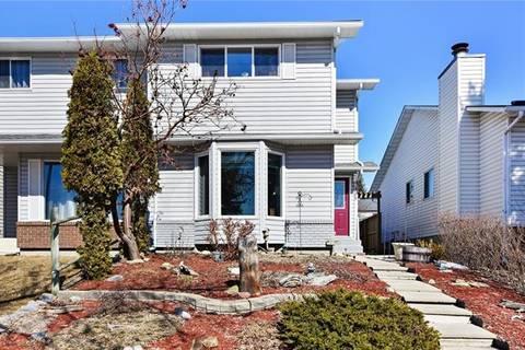 Townhouse for sale at 349 Woodbine Blvd Southwest Calgary Alberta - MLS: C4292378