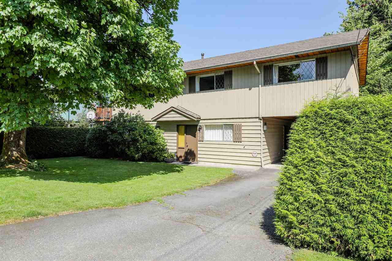 Sold: 3490 Institute Road, North Vancouver, BC