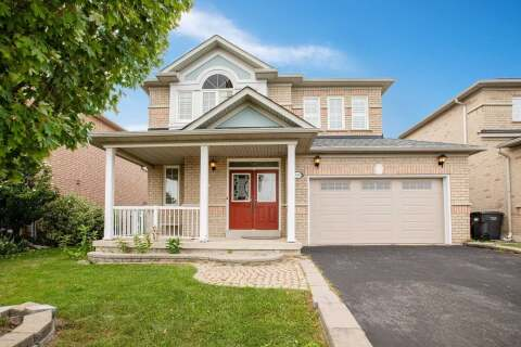 House for sale at 3490 Jorie Cres Mississauga Ontario - MLS: W4896990