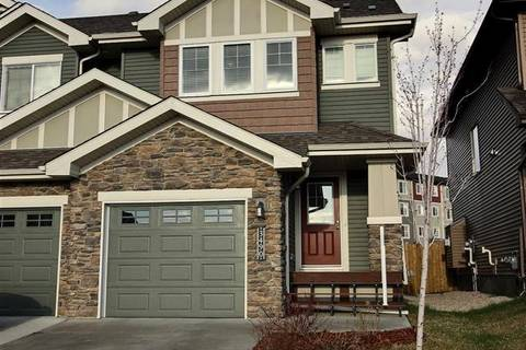 Townhouse for sale at 3490 Weidle Wy Sw Edmonton Alberta - MLS: E4156214