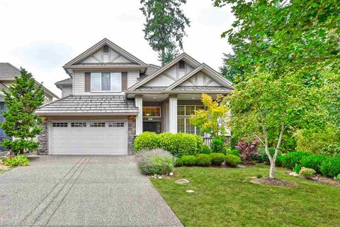 House for sale at 3491 Rosemary Heights Dr Surrey British Columbia - MLS: R2395807