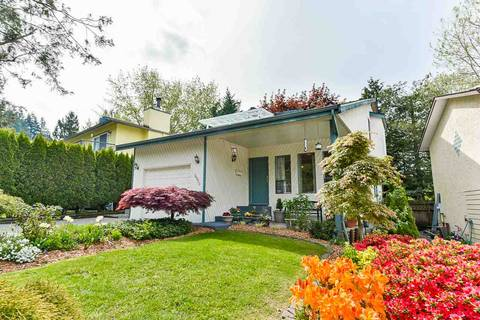 House for sale at 34910 Glenn Mountain Dr Abbotsford British Columbia - MLS: R2367930