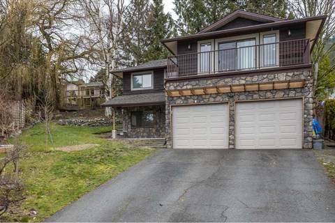 House for sale at 34915 Mccabe Pl Abbotsford British Columbia - MLS: R2440742