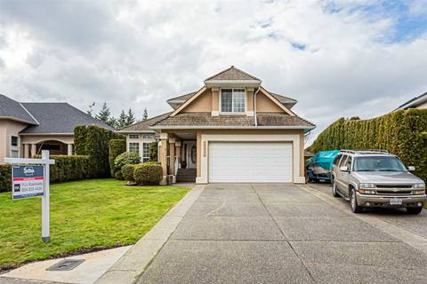 House for sale at 34918 Everson Pl Abbotsford British Columbia - MLS: R2436464