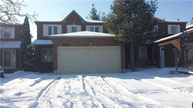 For Sale: 3492 Croatia Drive, Mississauga, ON   3 Bed, 3 Bath House for $750,000. See 14 photos!