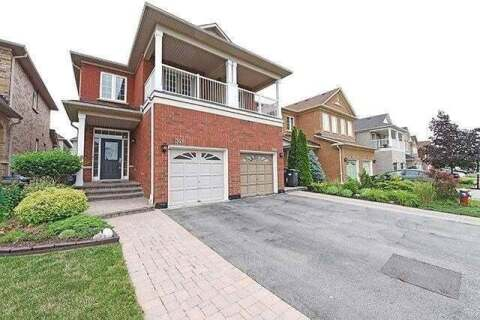 Townhouse for sale at 3492 Fountain Park Ave Mississauga Ontario - MLS: W4815792