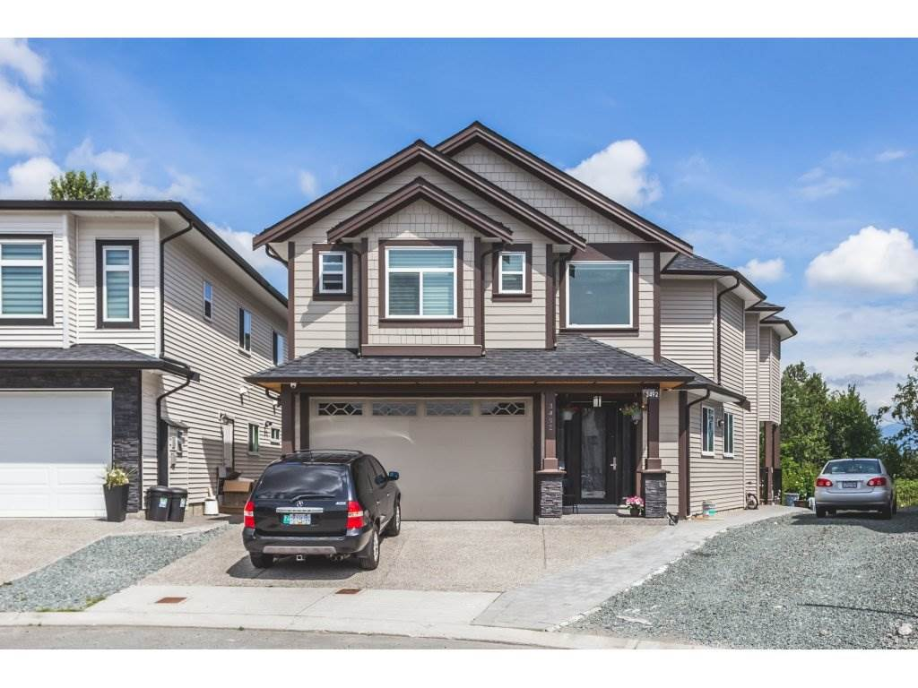 For Sale: 3492 Hazelwood Place, Abbotsford, BC | 7 Bed, 6 Bath House for $988,800. See 18 photos!