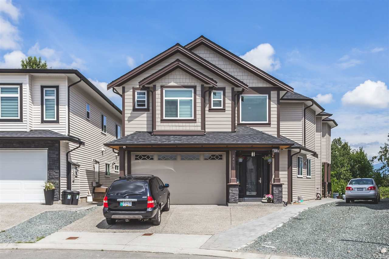 Removed: 3492 Hazelwood Place, Abbotsford, BC - Removed on 2018-12-31 18:45:27