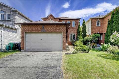 House for sale at 3492 Nighthawk Tr Mississauga Ontario - MLS: W4871423