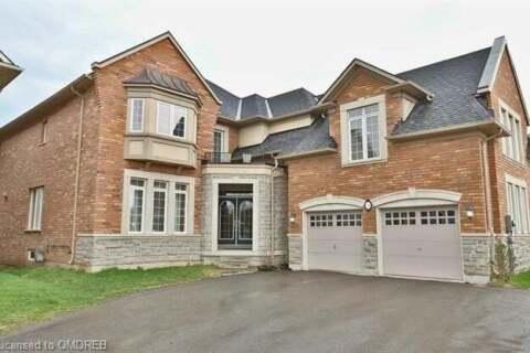 House for sale at 3492 Rebecca St Oakville Ontario - MLS: 40034179