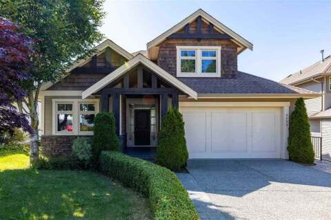 House for sale at 3493 Applewood Dr Abbotsford British Columbia - MLS: R2477254