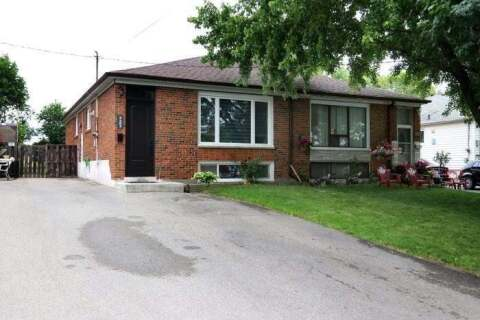 Townhouse for sale at 3493 Ashcroft Cres Mississauga Ontario - MLS: W4811655
