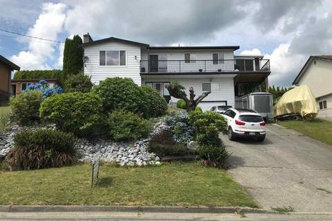 House for sale at 34935 Brient Dr Mission British Columbia - MLS: R2324199