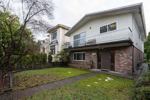 House for sale at 3494 22nd Ave W Vancouver British Columbia - MLS: R2430576