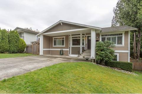 House for sale at 34946 Glenn Mountain Dr Abbotsford British Columbia - MLS: R2357897