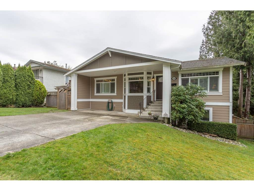 Removed: 34946 Glenn Mountain Drive, Abbotsford, BC - Removed on 2019-05-08 05:27:08