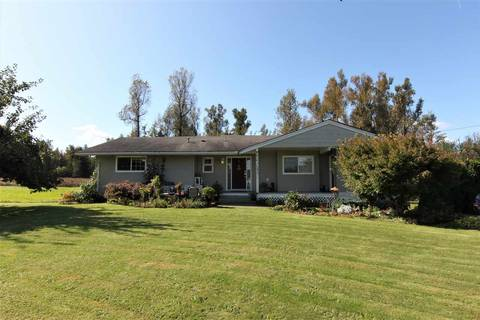 House for sale at 3495 Bradner Rd Abbotsford British Columbia - MLS: R2409651