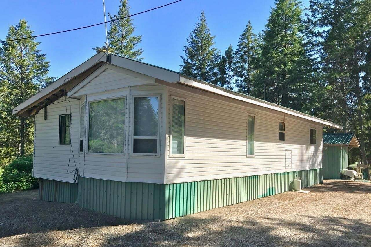 Residential property for sale at 3495 Christian Valley Rd Westbridge British Columbia - MLS: 10205627
