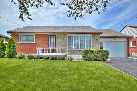 House for sale at 3495 Sinnicks Ave Niagara Falls Ontario - MLS: 30739970